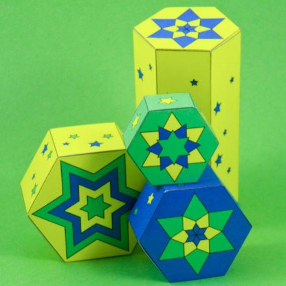 Hexagon Boxes (1)