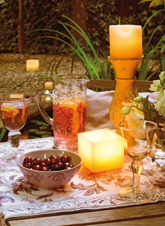 Candles Inspirations 5