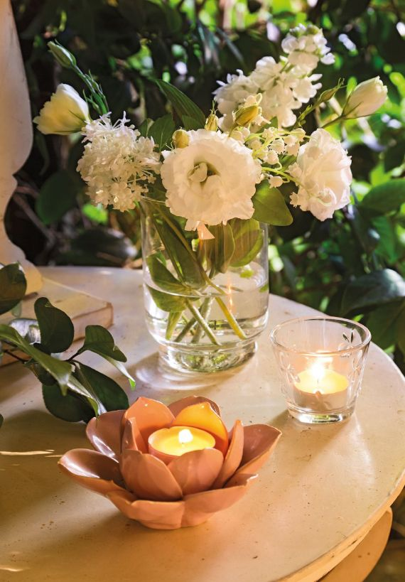 Candles Inspirations 7