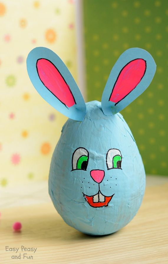 Papier-Mache-Bunny-Easter-Crafts-for-Kids (1)