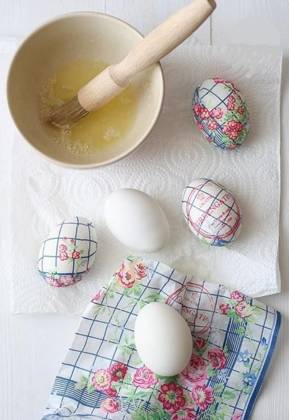 egg painting