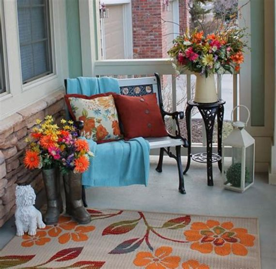 Beautiful-Front-Porch-Decorating-Ideas-for-Spring 24