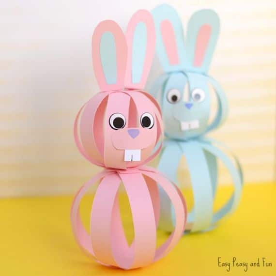 Cute-Paper-Bunny-Craft-for-Kids (1)