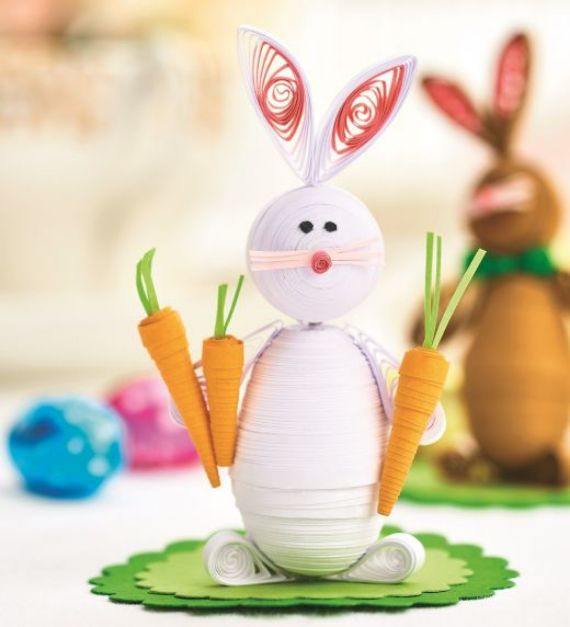 10 Creative Easter Crafts To Share With Your Family