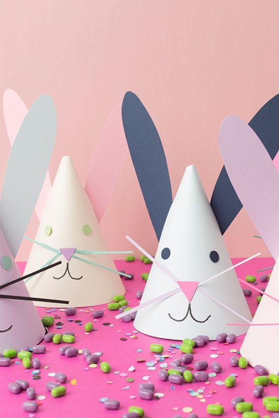 easter-crafts-bunny-hats-diy-
