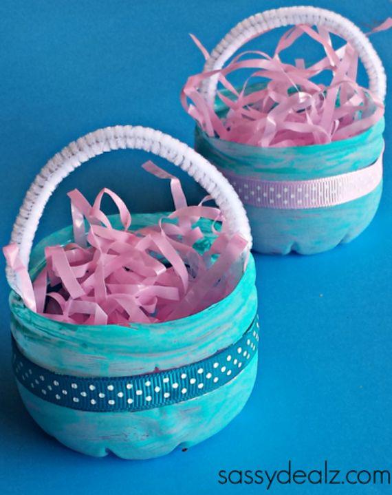 water-bottle-easter-basket-kids-craft