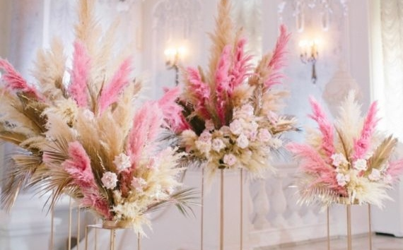 Pampas Grass Decoration Ideas And Tips